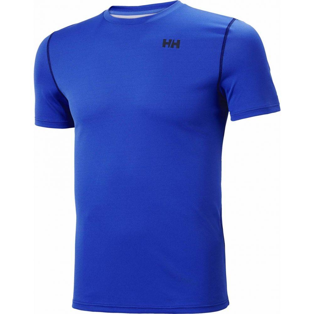 ヘリーハンセン Helly Hansen メンズ Tシャツ トップス【Lifa Active Solen T-Shirt】Royal Blue