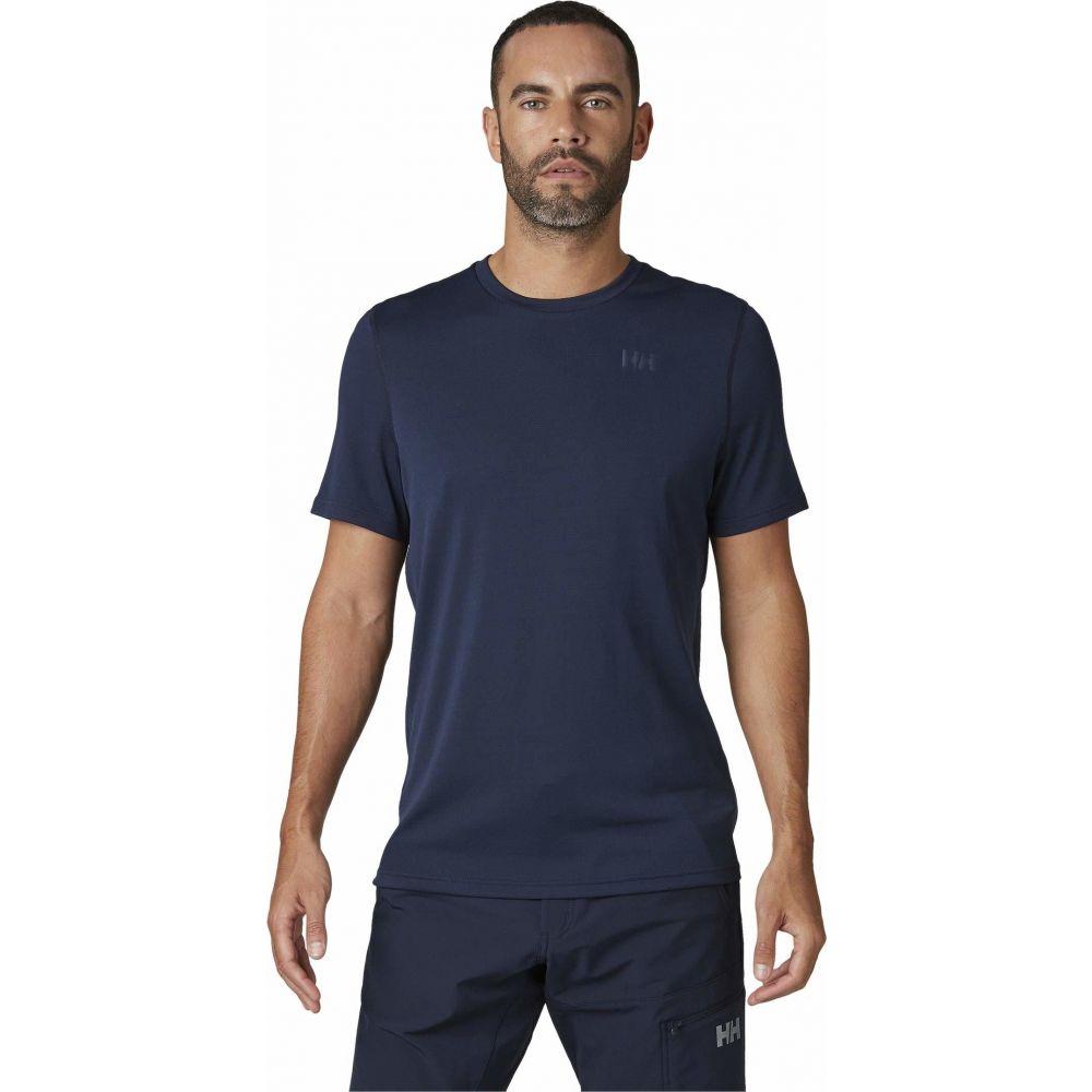 ヘリーハンセン Helly Hansen メンズ Tシャツ トップス【Lifa Active Solen T-Shirt】Navy
