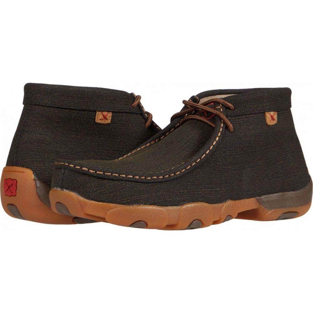 ツイステッドエックス Twisted X メンズ ブーツ シューズ・靴【MDMST03】Charcoal