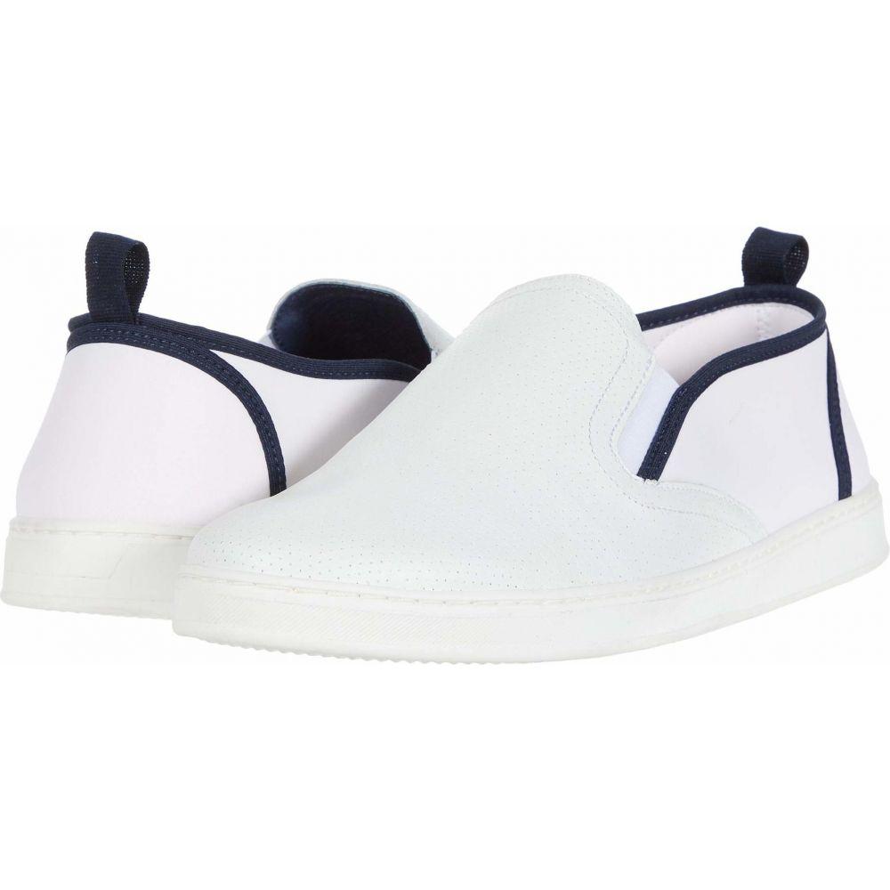 パーク シティ ブーツ PARC City Boot メンズ スニーカー シューズ・靴【Pier】White Punched Leather/White Neo