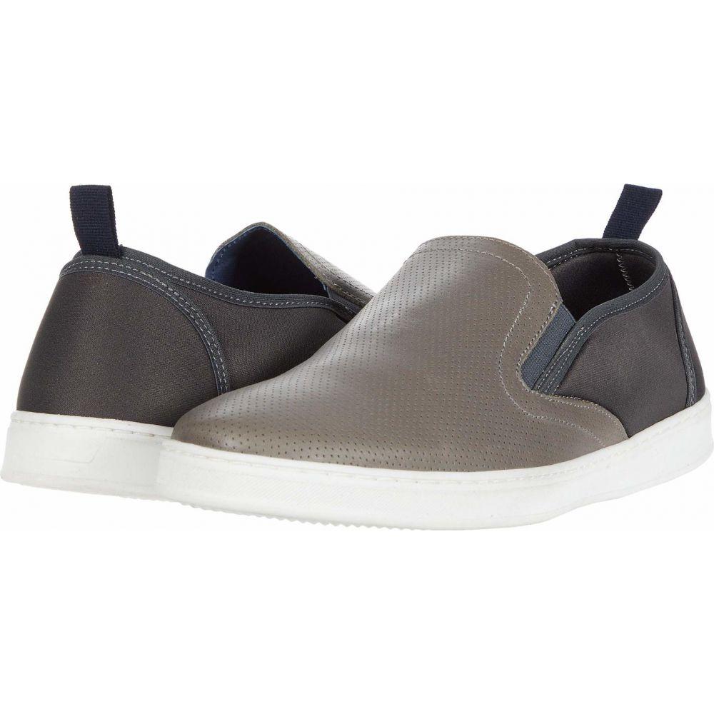 パーク シティ ブーツ PARC City Boot メンズ スニーカー シューズ・靴【Pier】Grey Punched Leather/Grey Neo