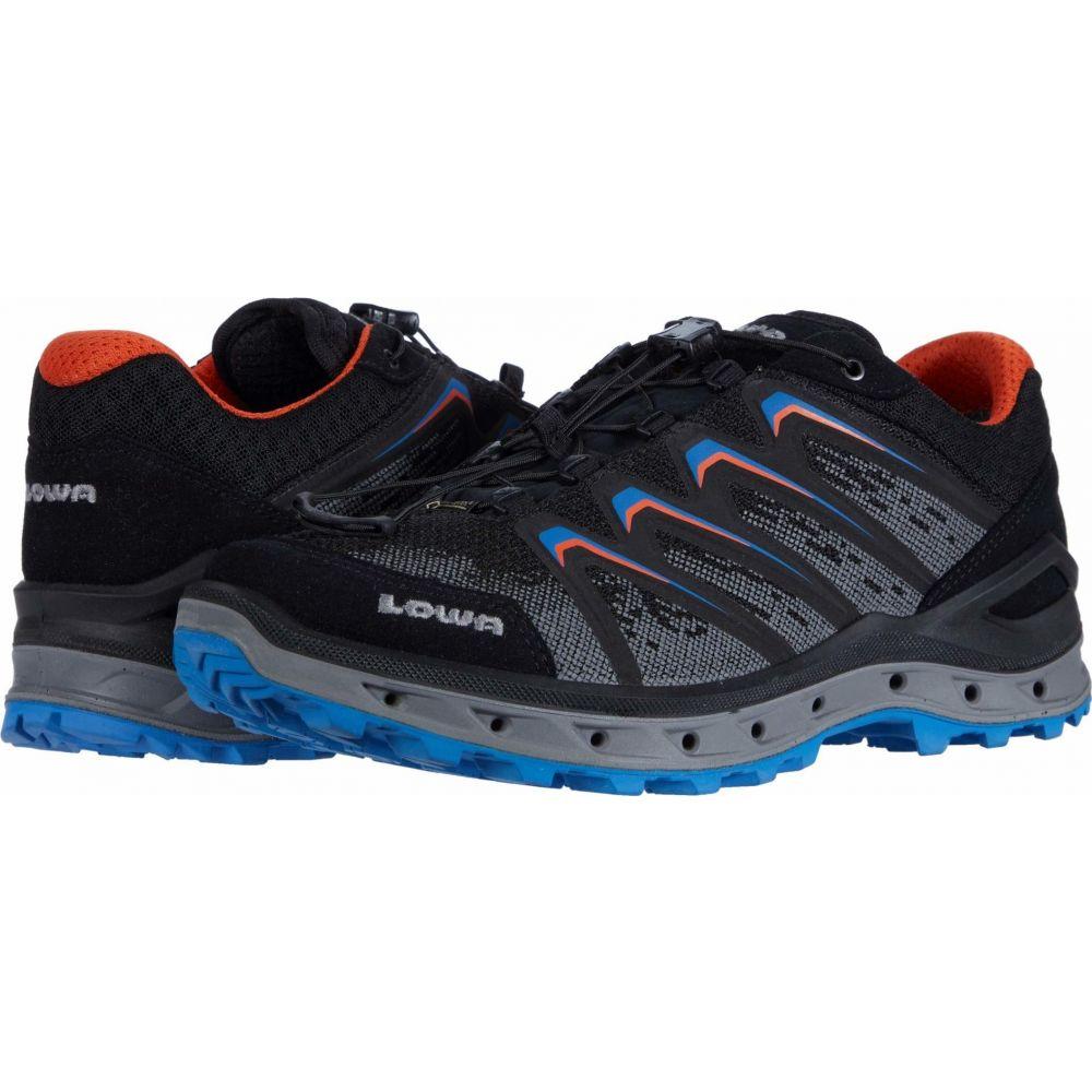 ロワ Lowa メンズ ハイキング・登山 シューズ・靴【Aerox GTX Lo Surround】Black/Blue