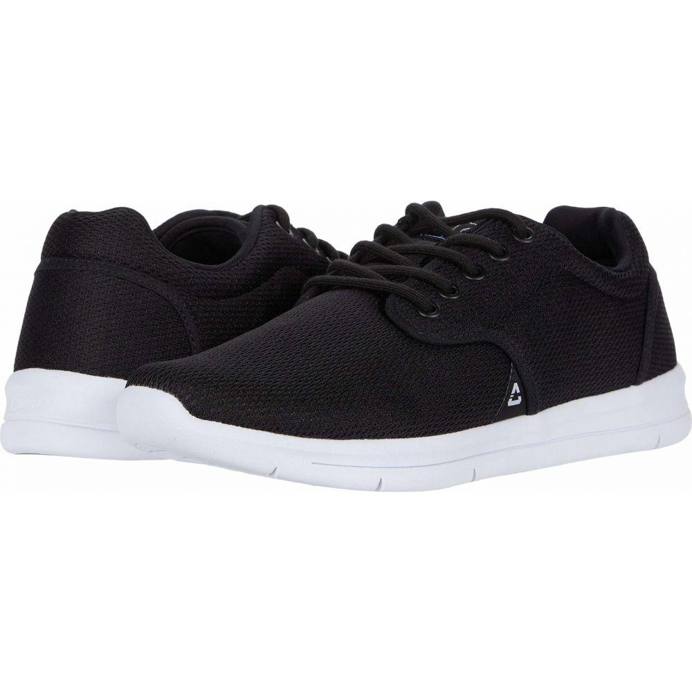 トラビスマシュー TravisMathew メンズ スニーカー シューズ・靴【The Daily】Black