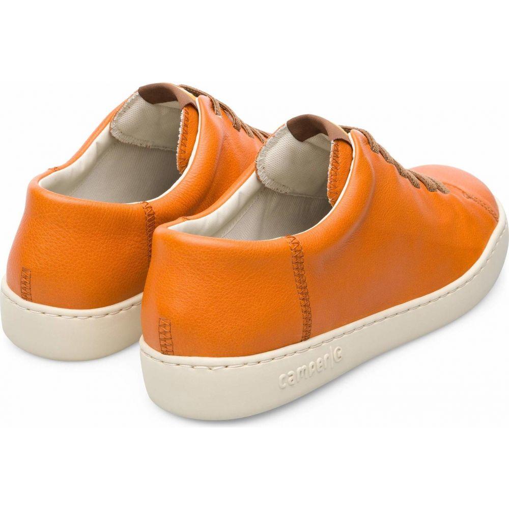 カンペール Camper メンズ スニーカー シューズ・靴【Peu Touring - K100479】Medium Orange