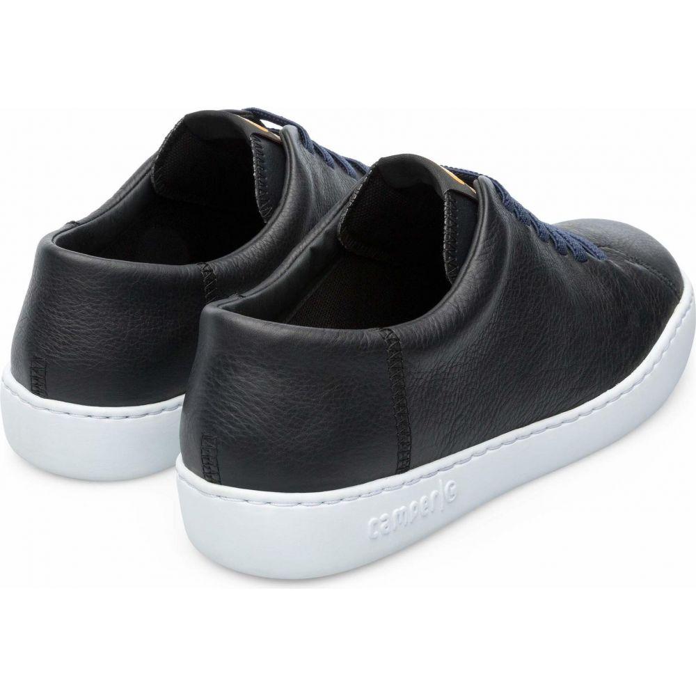 カンペール Camper メンズ スニーカー シューズ・靴【Peu Touring - K100479】Black