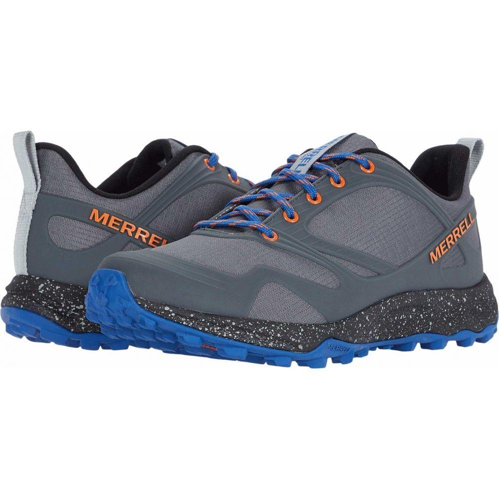 メレル メンズ 実物 ハイキング 登山 シューズ 靴 Rock サイズ交換無料 Altalight Merrell 直営限定アウトレット Exuberance