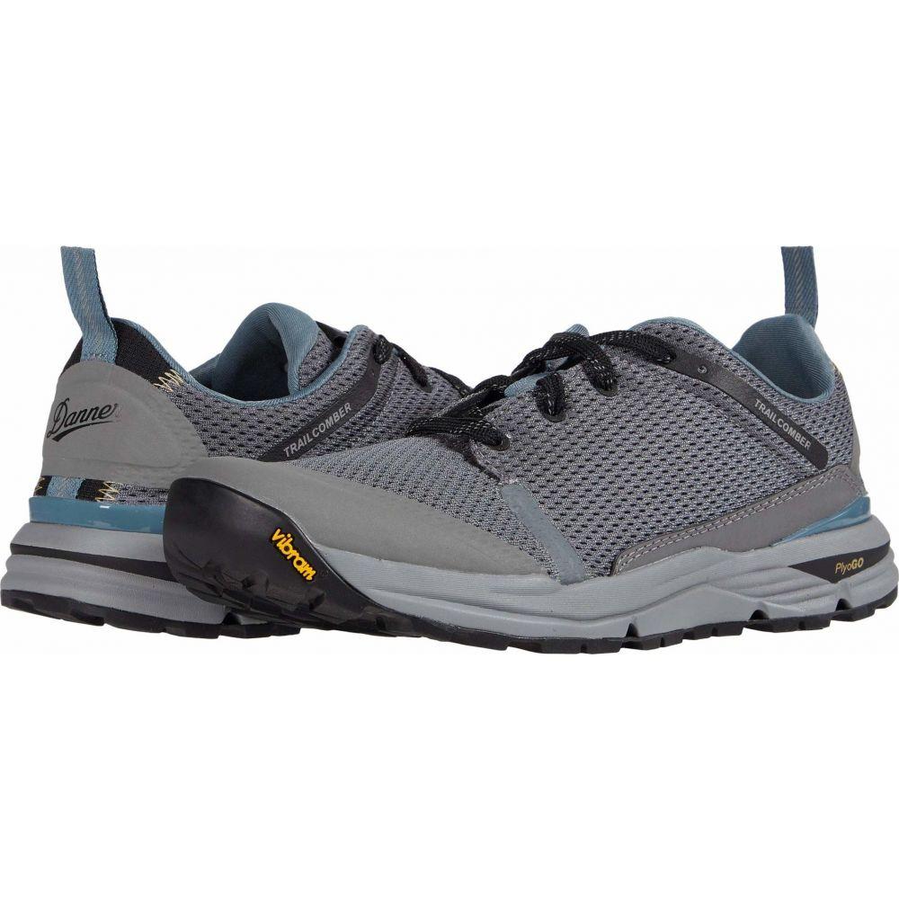 ダナー Danner メンズ ハイキング・登山 シューズ・靴【Trailcomber 3'】Charcoal/Goblin Blue