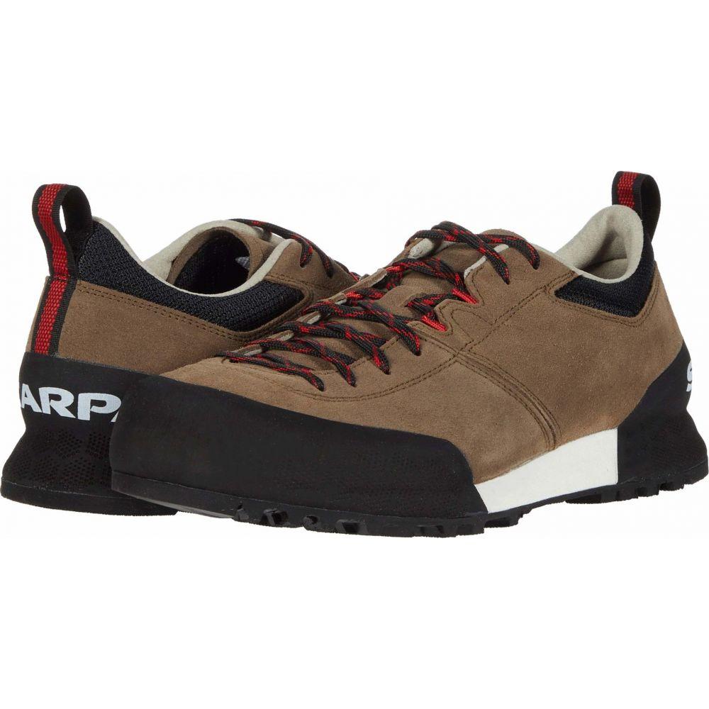 メーカー再生品 店内限界値引き中&セルフラッピング無料 スカルパ メンズ ハイキング 登山 シューズ 靴 Black Scarpa サイズ交換無料 Kalipe Stone