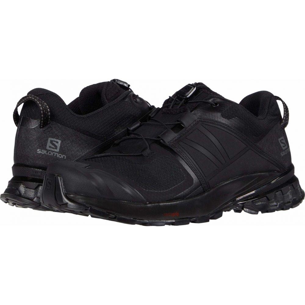 サロモン メンズ ハイキング 商店 登山 シューズ 靴 Black マート XA Salomon サイズ交換無料 Wild