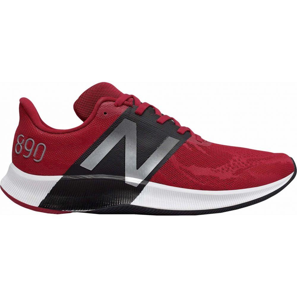 ニューバランス New Balance メンズ ランニング・ウォーキング シューズ・靴【890v8】Neo Crimson/Neo Flame