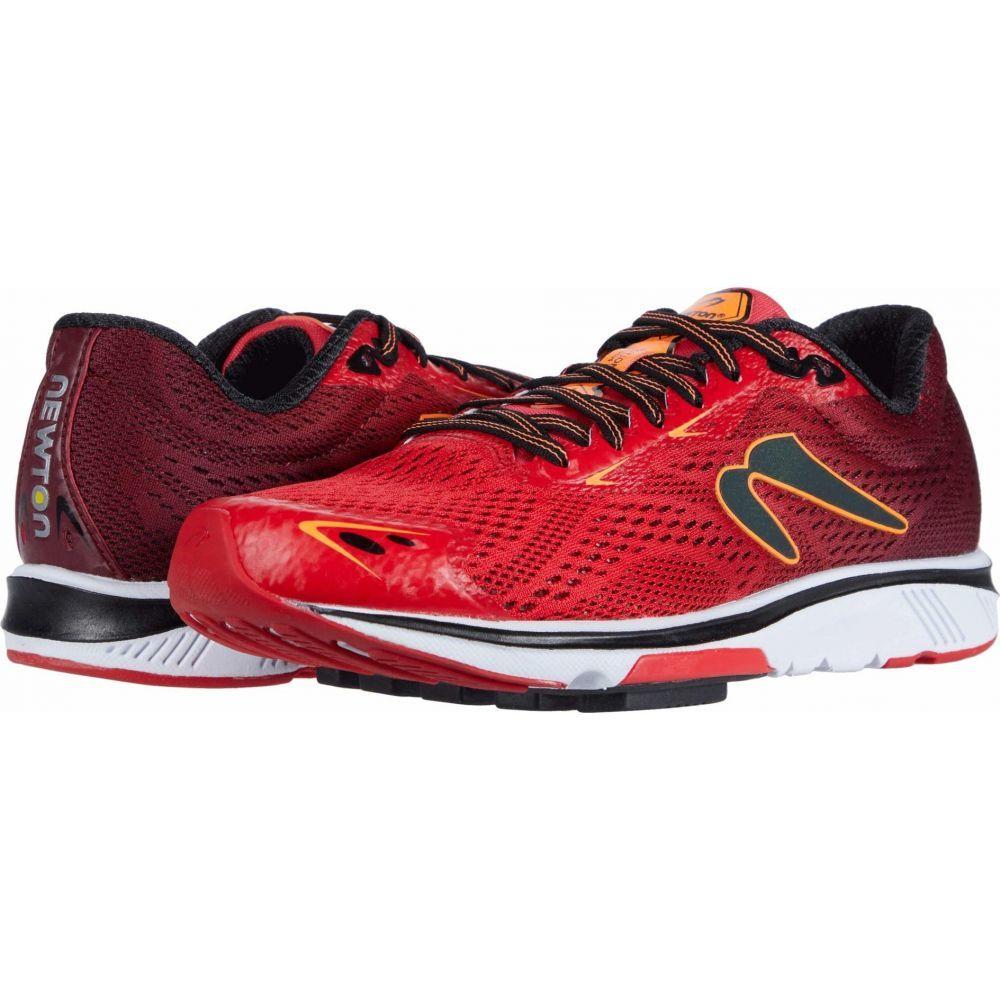 ニュートンランニング Newton Running メンズ ランニング・ウォーキング シューズ・靴【Motion 9】Brick/Orange