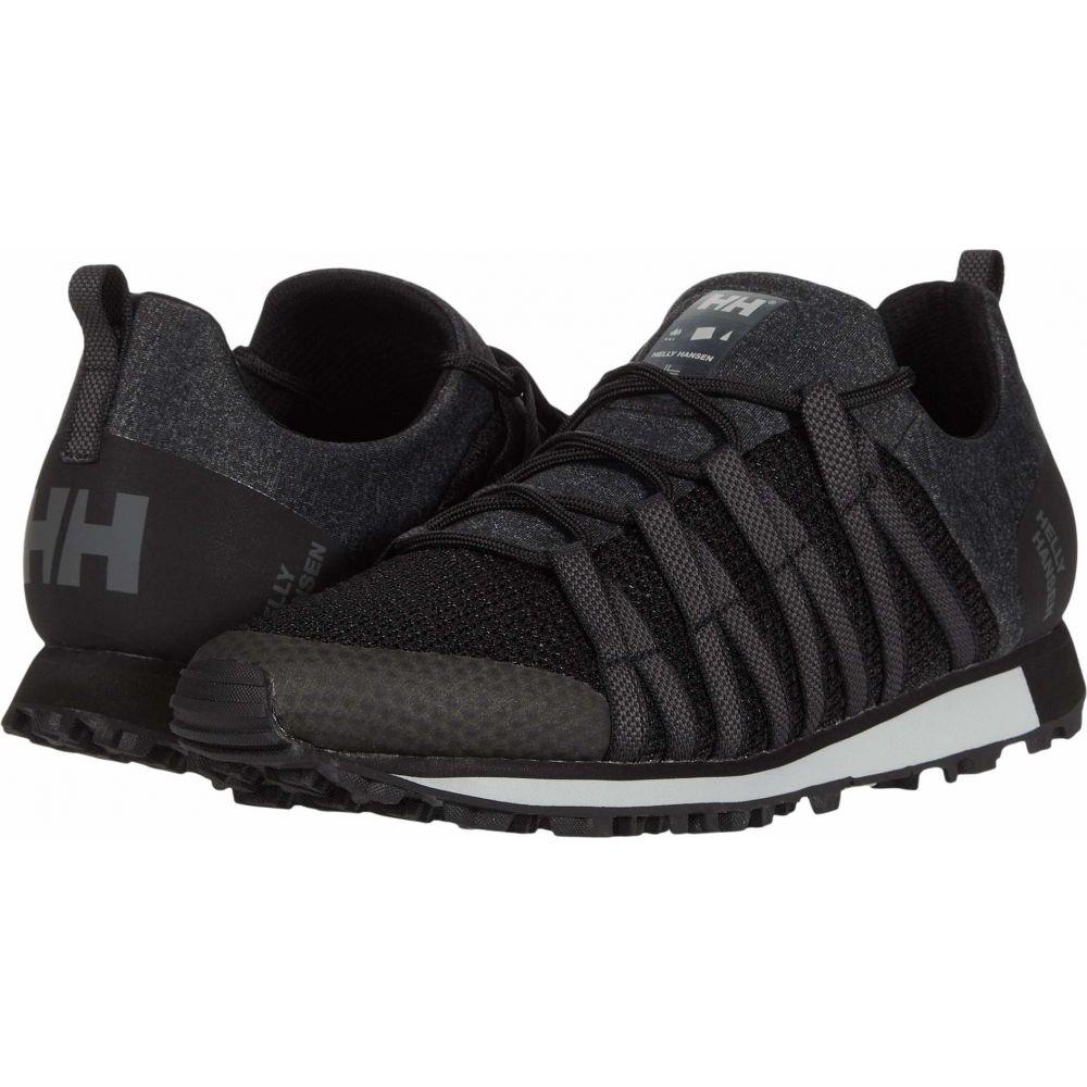 ヘリーハンセン Helly Hansen メンズ ランニング・ウォーキング シューズ・靴【Vardapeak V2】Black/Ebony/Light Grey