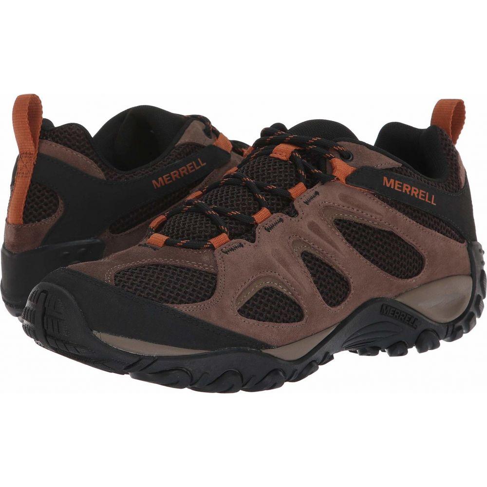 メレル 値下げ メンズ ハイキング 登山 激安特価品 シューズ 靴 2 Bracken Merrell サイズ交換無料 Yokota