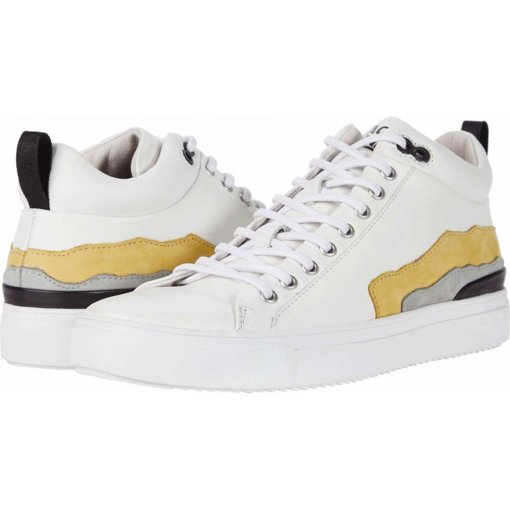 ブラックストーン Blackstone メンズ スニーカー シューズ・靴【TG15】Oil/Yellow