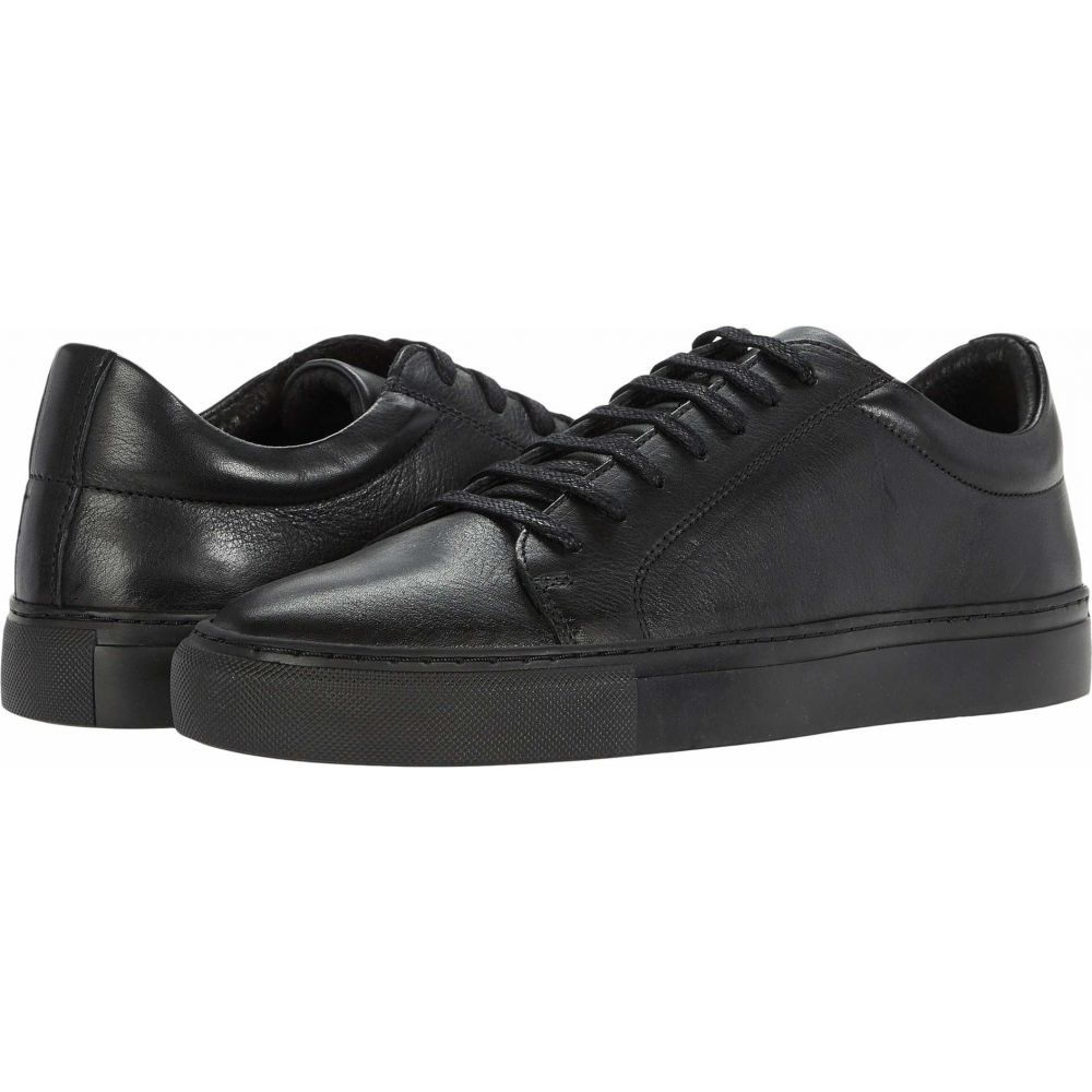 サプライ ラボ Supply Lab メンズ スニーカー シューズ・靴【Damian】Black/Black