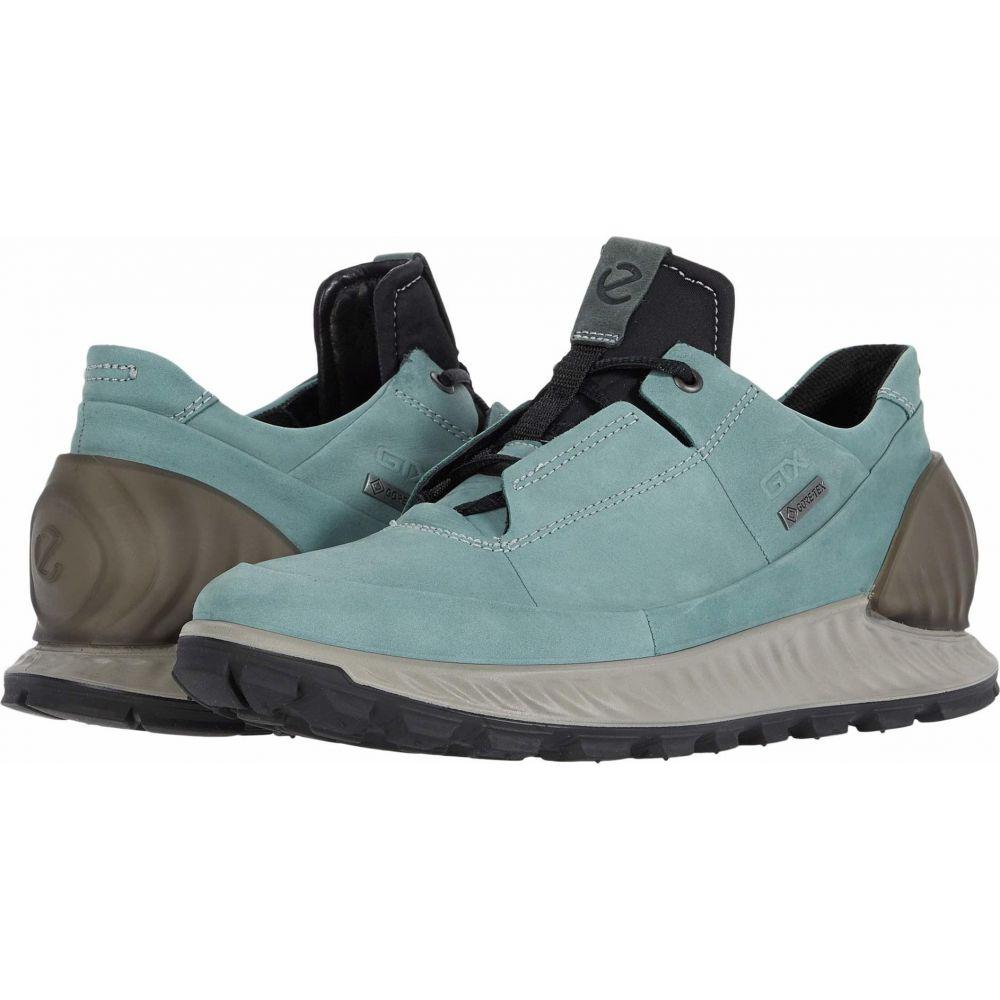 エコー ECCO Sport メンズ スニーカー シューズ・靴【Exostrike GORE-TEX Sneaker】Lake