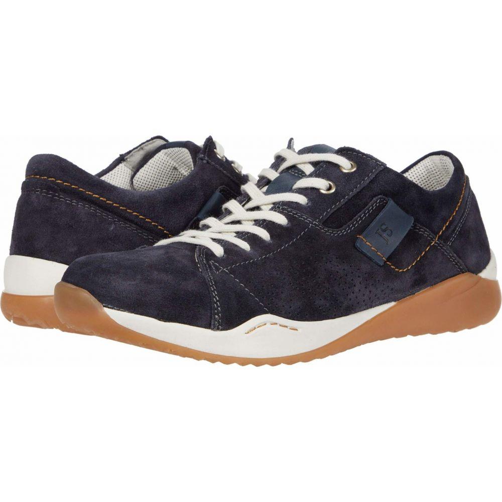 ジョセフセイベル Josef Seibel メンズ スニーカー シューズ・靴【Ricardo 07】Jeans
