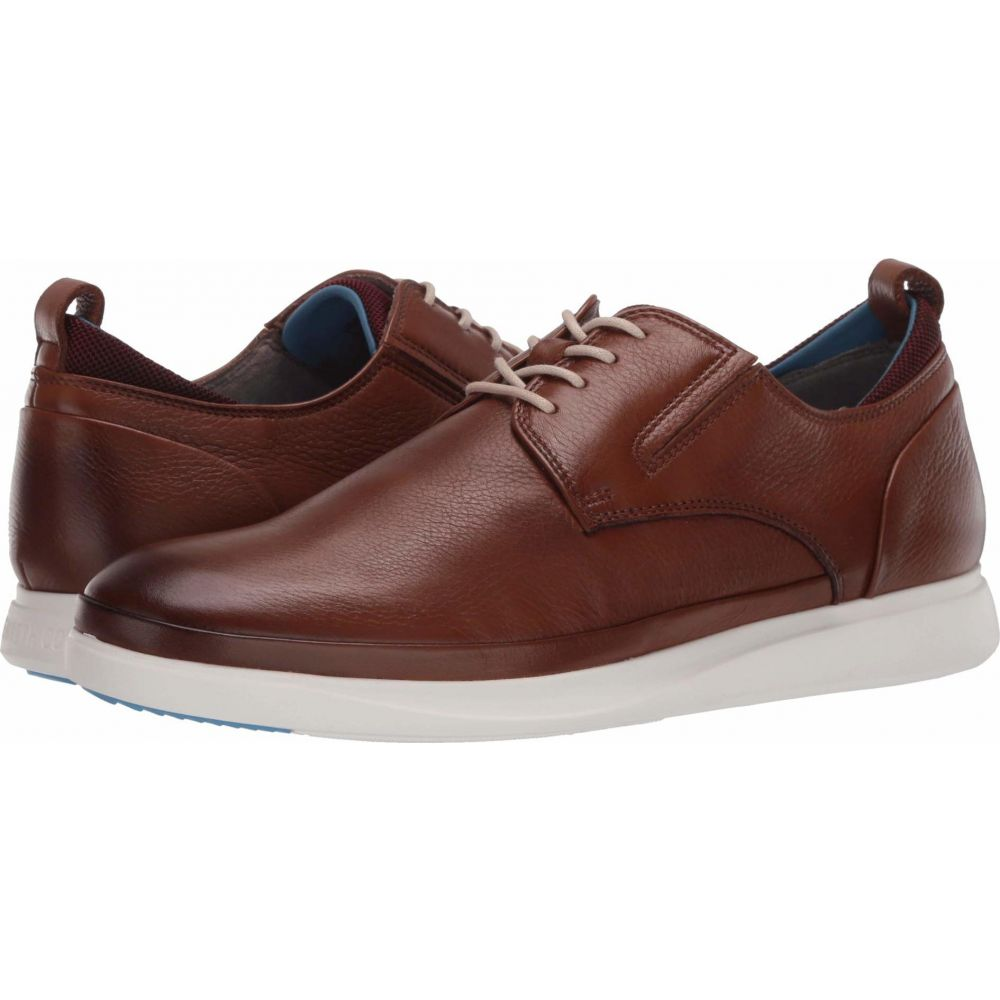 ケネス コール Kenneth Cole New York メンズ スニーカー シューズ・靴【Rocketpod Mesh Sneaker Plain Toe】Cognac