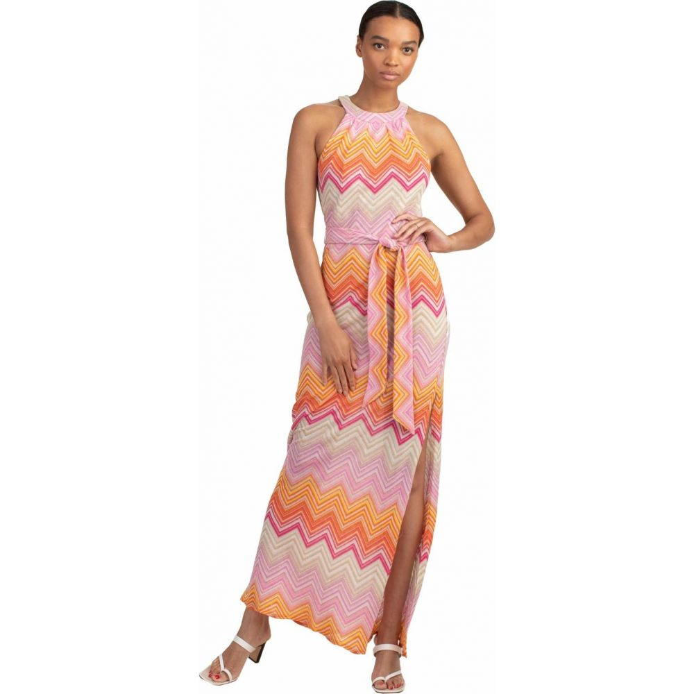 トリーナ ターク Trina Turk レディース ワンピース ワンピース・ドレス【Speakeasy Dress】Multi
