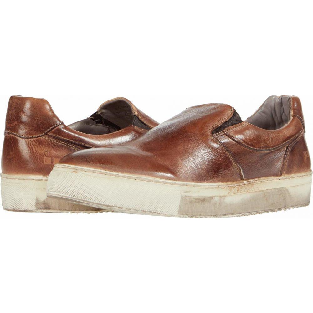 ベッドステュ Bed Stu メンズ スニーカー シューズ・靴【Harry】Tan Rustic Mason