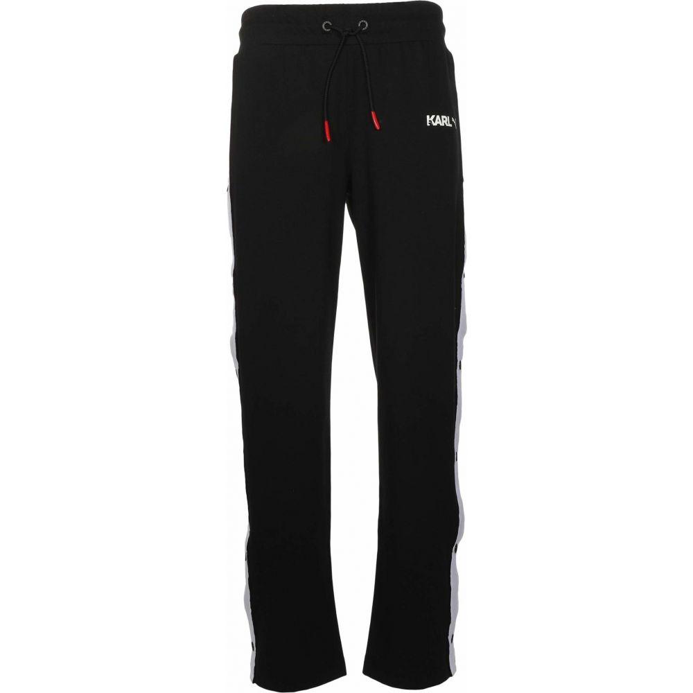 プーマ PUMA レディース ボトムス・パンツ ワイドパンツ【Puma X Karl Wide Pants】PUMA Black