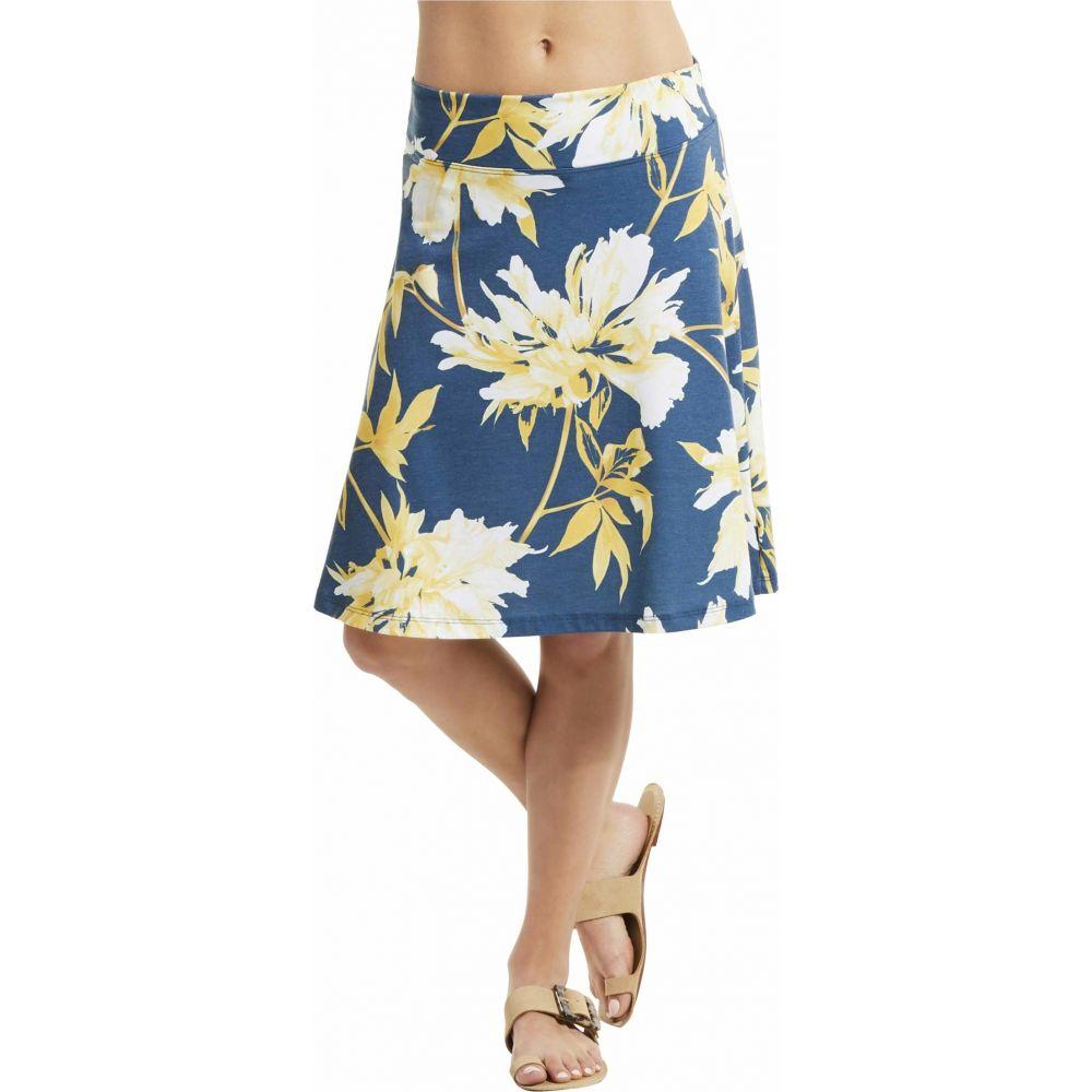 フィグ クロッシング FIG Clothing レディース スカート 【Jaf Skirt】Bowerbird Carnation