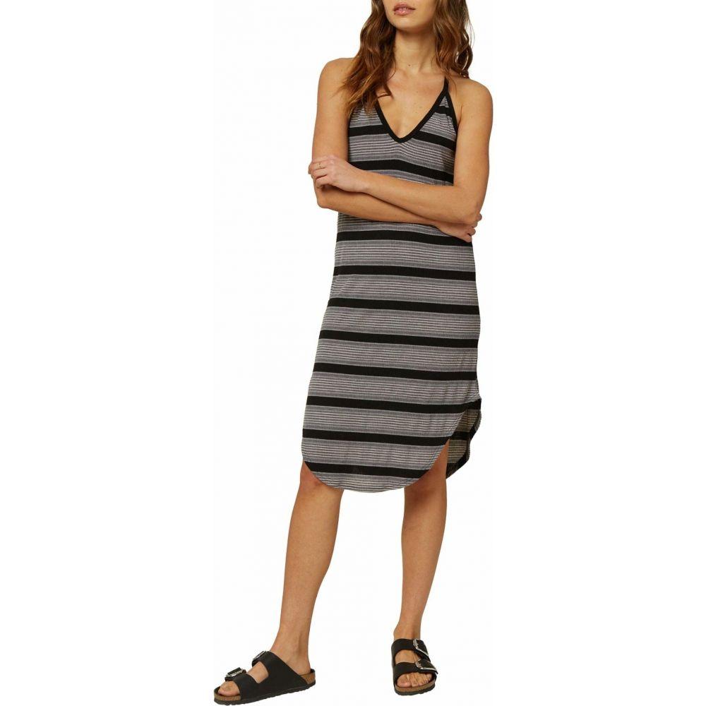 オニール O'Neill レディース ワンピース ワンピース・ドレス【Solara Dress】Black