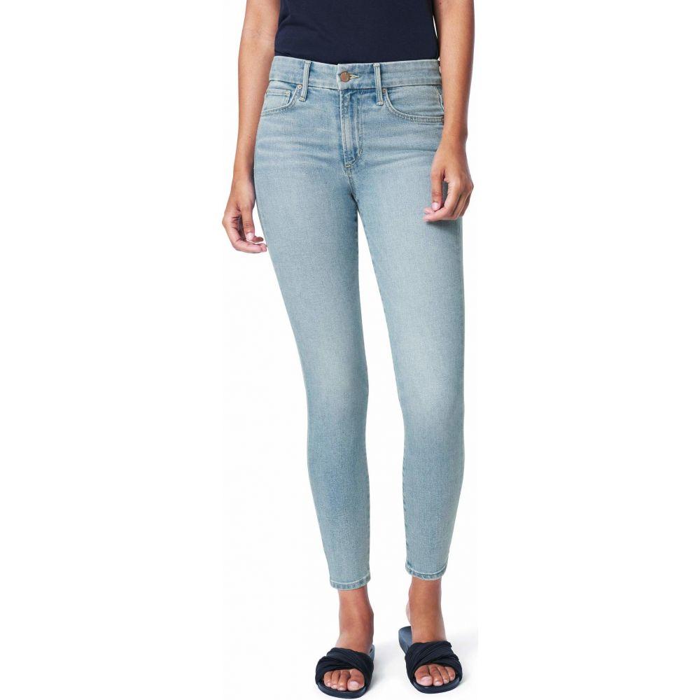 ジョーズジーンズ Joe's Jeans レディース ジーンズ・デニム ボトムス・パンツ【Icon Crop Jeans in Plumeria】Plumeria