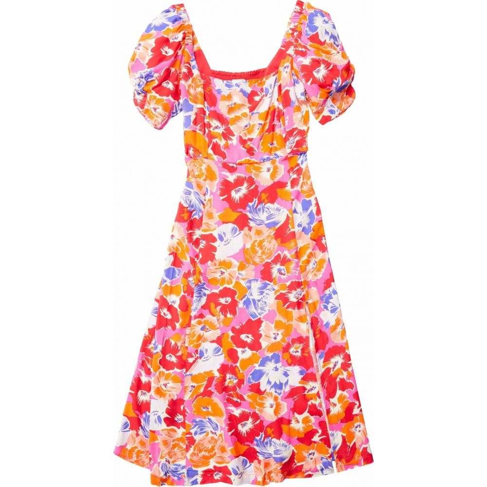エルスペース L*Space レディース ワンピース ワンピース・ドレス【Alissa Dress】Super Bloom