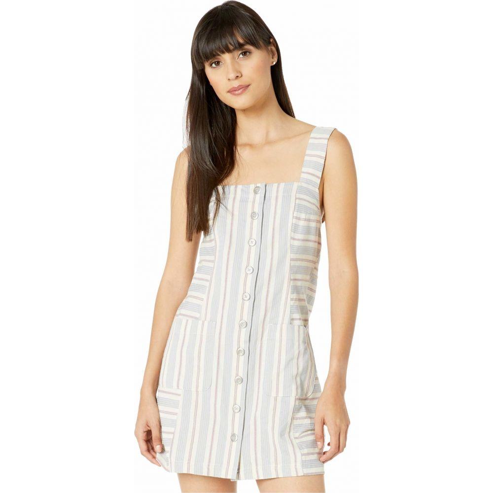 エルスペース L*Space レディース ワンピース ワンピース・ドレス【Catalina Dress】Road Trippin' Stripe