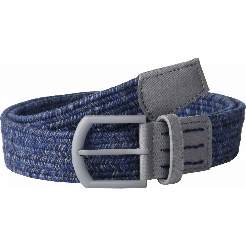 トラビスマシュー TravisMathew メンズ ベルト 【Pueblo Belt】Heather Blue Nights
