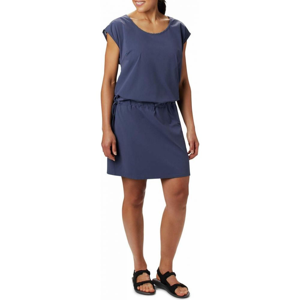 コロンビア Columbia レディース ワンピース ワンピース・ドレス【Peak To Point(TM) II Dress】Nocturnal