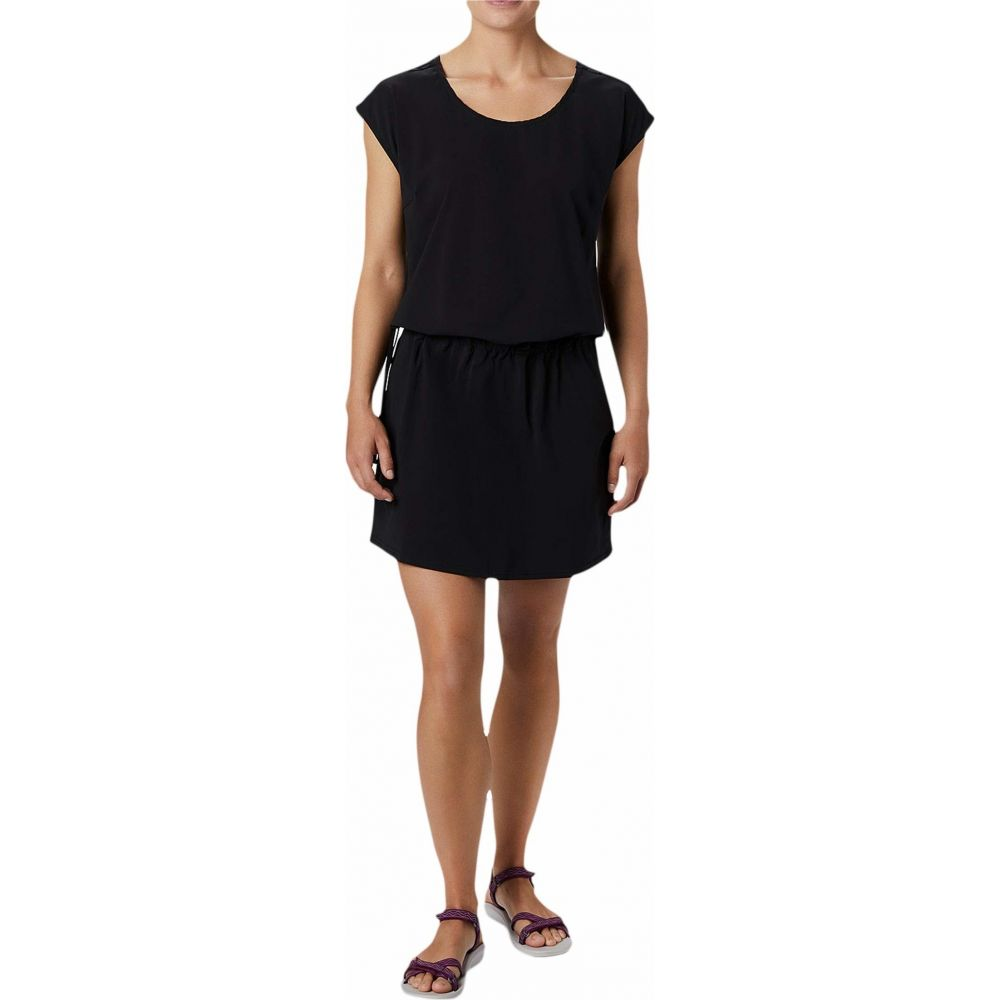 コロンビア Columbia レディース ワンピース ワンピース・ドレス【Peak To Point(TM) II Dress】Black