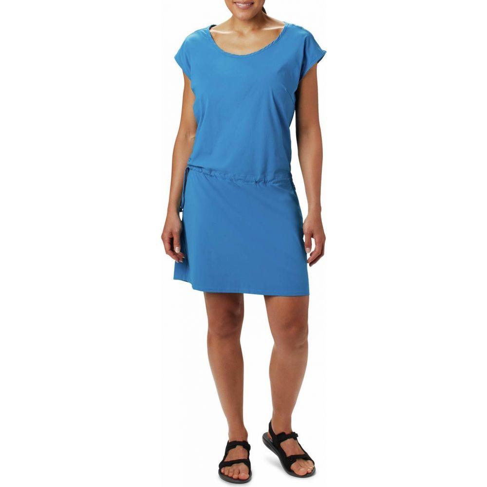 コロンビア Columbia レディース ワンピース ワンピース・ドレス【Peak To Point(TM) II Dress】Dark Pool