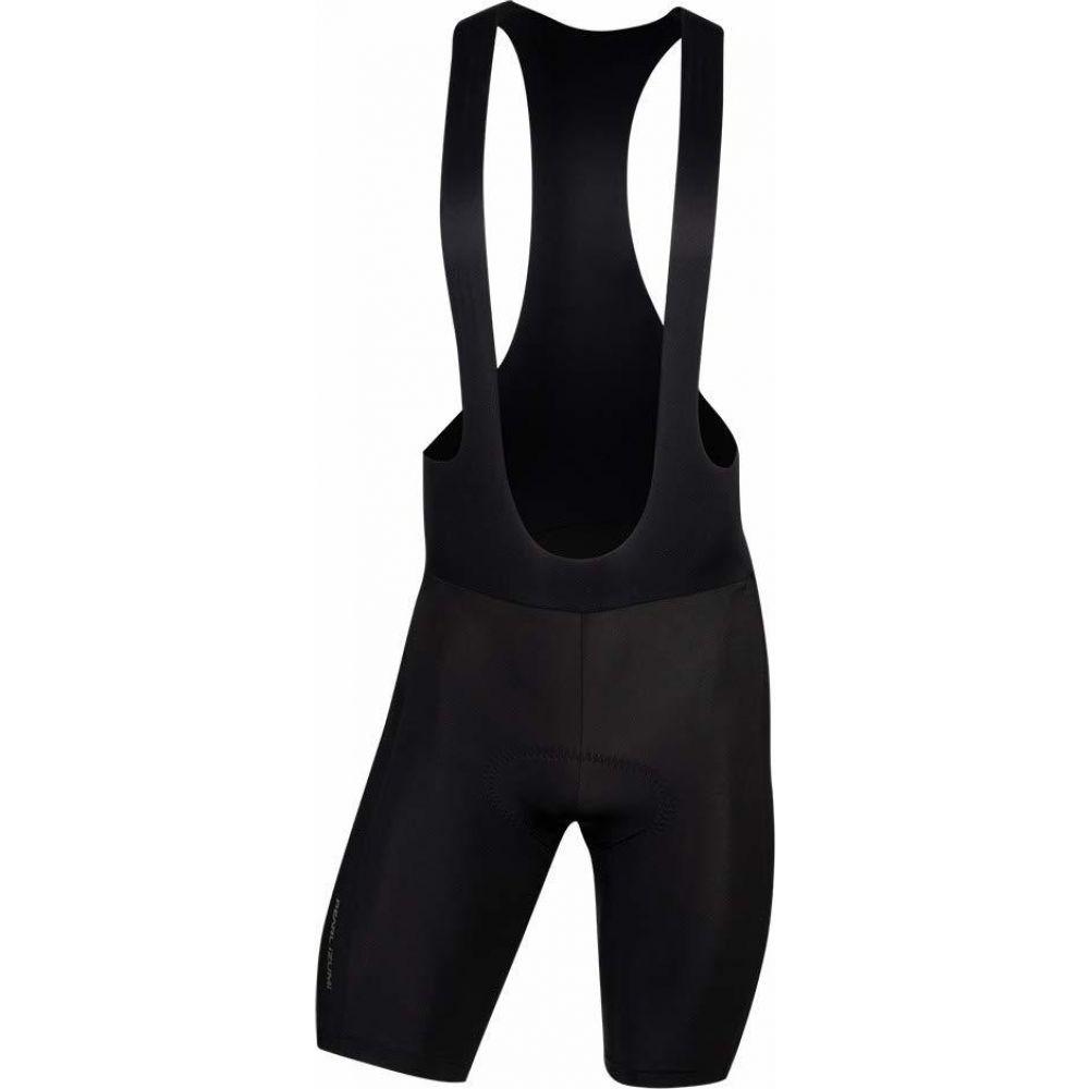パールイズミ Pearl Izumi メンズ ショートパンツ ビブパンツ ボトムス・パンツ【Attack Bib Shorts】Black
