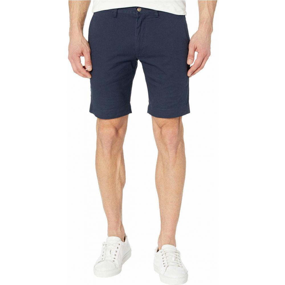 ラルフ ローレン Polo Ralph Lauren メンズ ショートパンツ ボトムス・パンツ【Slim Fit Bedford Shorts】Ink