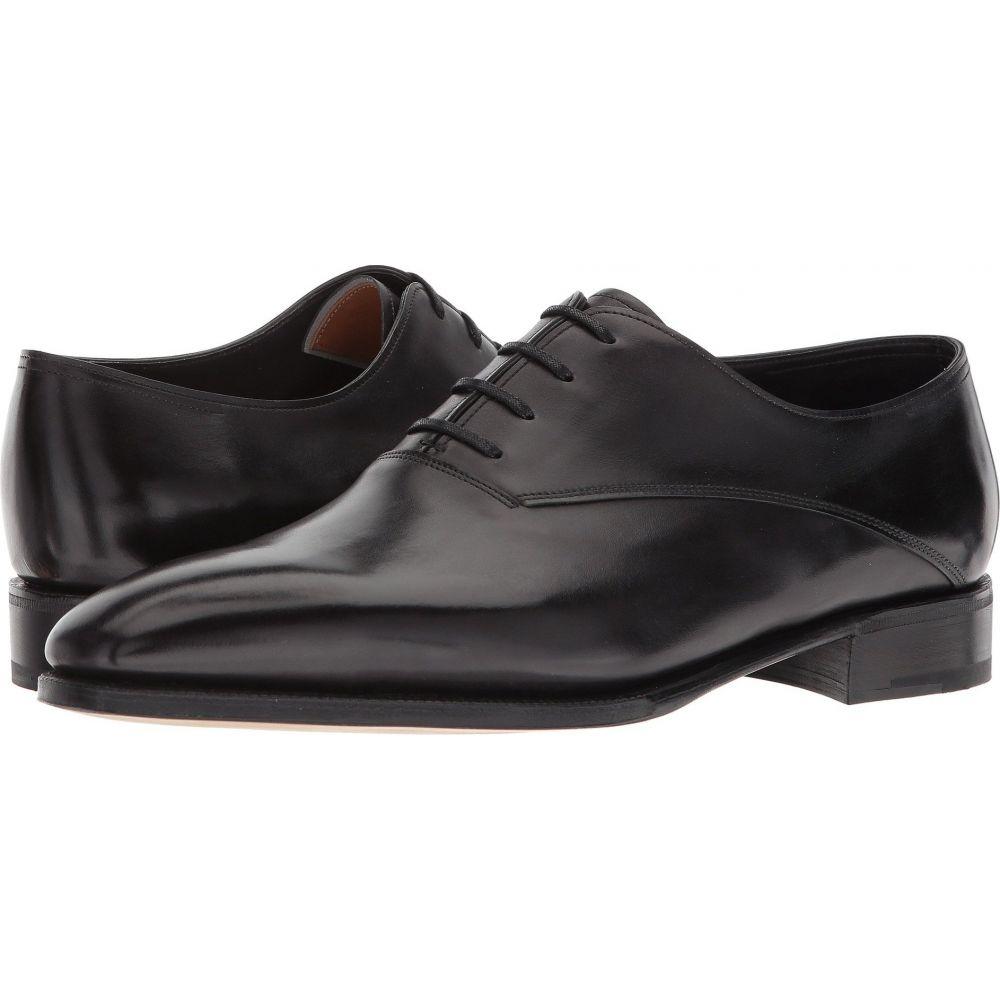 ジョンロブ John Lobb メンズ 革靴・ビジネスシューズ シューズ・靴【Becketts Oxford】Black