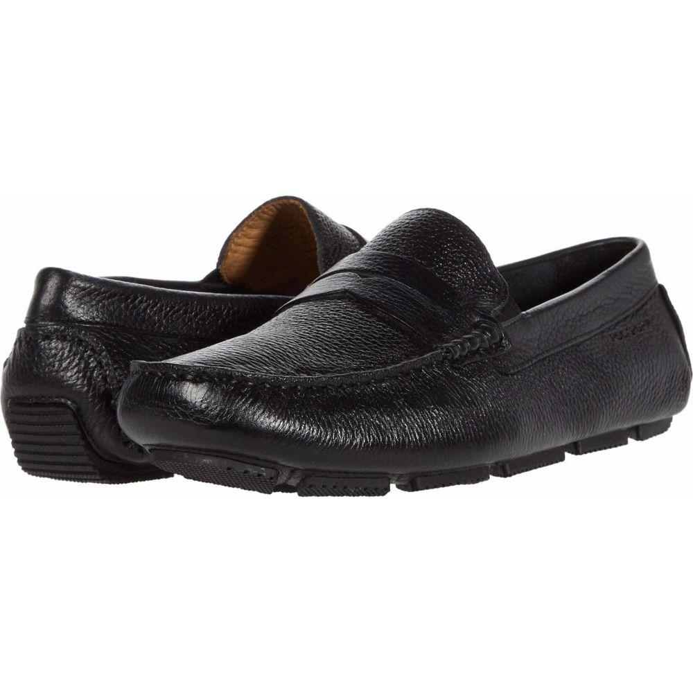 ロックポート Rockport メンズ ローファー シューズ・靴【Rhyder Penny】Black