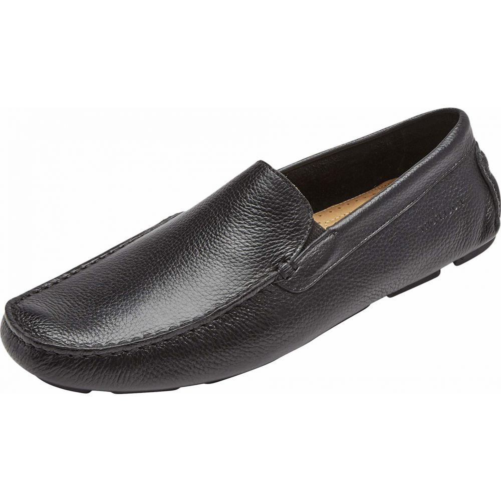 ロックポート Rockport メンズ ローファー シューズ・靴【Ryder Venetian】Black