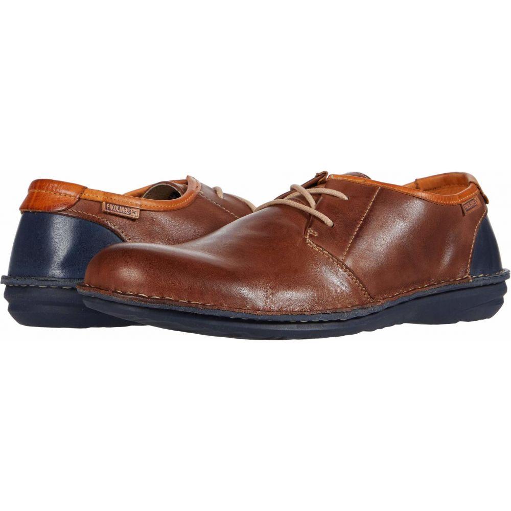 ピコリノス Pikolinos メンズ 革靴・ビジネスシューズ シューズ・靴【Santiago M8M-4298】Cuero
