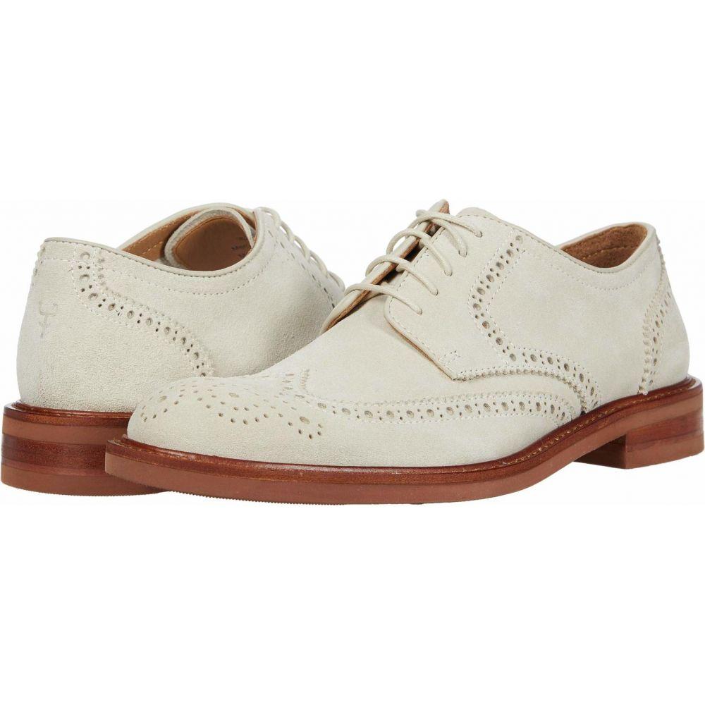 トラスク Trask メンズ 革靴・ビジネスシューズ シューズ・靴【Lanier】Stone English Suede