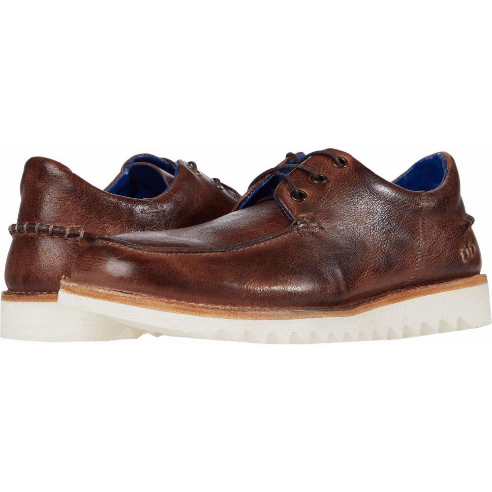 ベッドステュ Bed Stu メンズ 革靴・ビジネスシューズ シューズ・靴【Shackleton】Teak Rustic