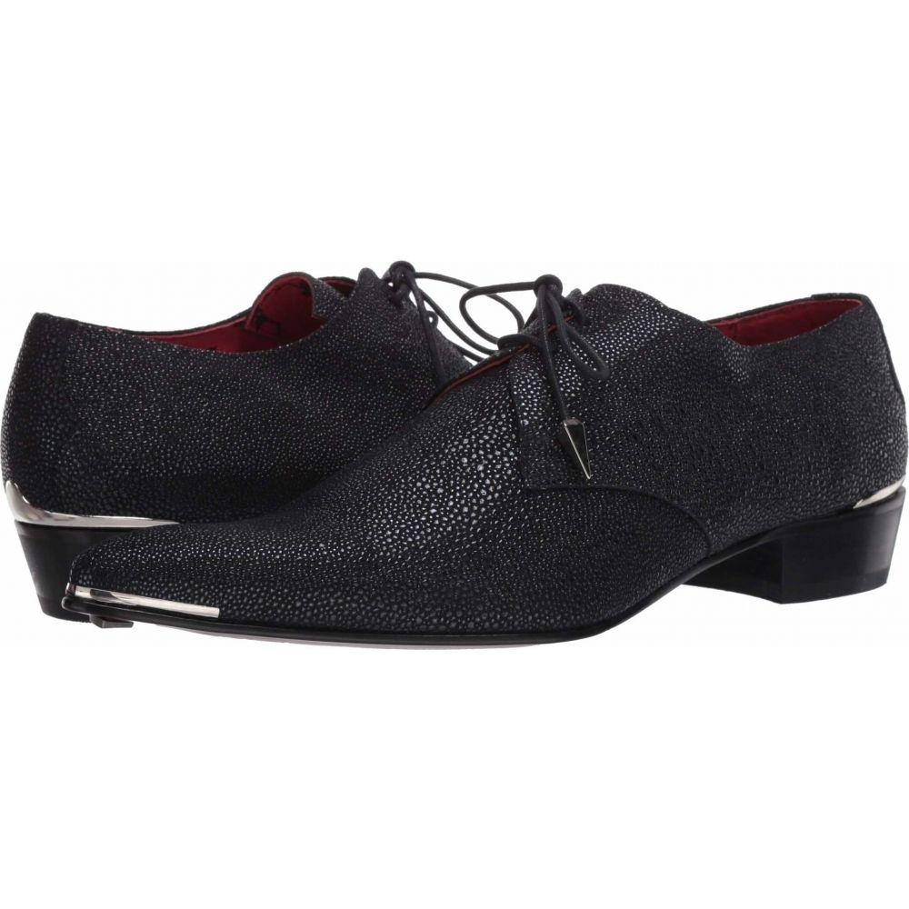 ジェフリー ウエスト Jeffery-West メンズ 革靴・ビジネスシューズ シューズ・靴【Spike Tupped Gibson on Adamant】Blue