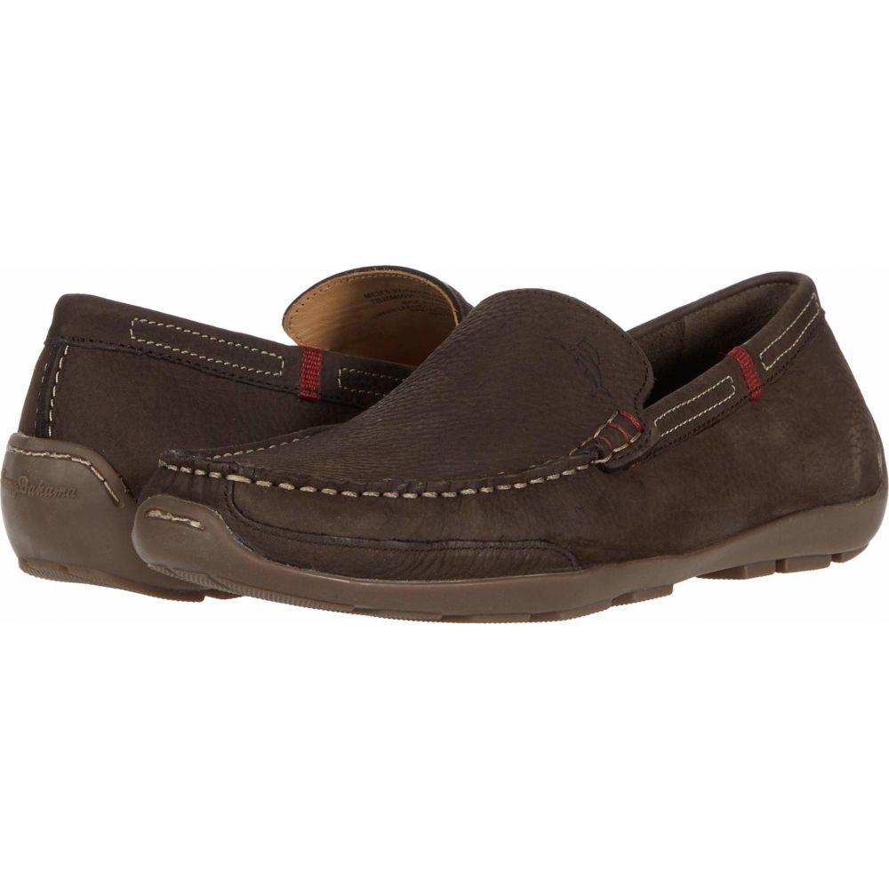 トミー バハマ Tommy Bahama メンズ ローファー シューズ・靴【Orion Ridge】Brown