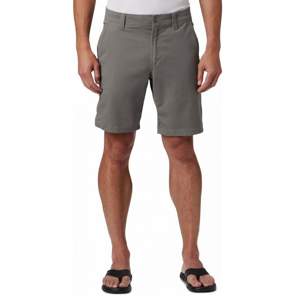 コロンビア Columbia メンズ ショートパンツ ボトムス・パンツ【Ultimate Roc(TM) Flex Shorts】Boulder