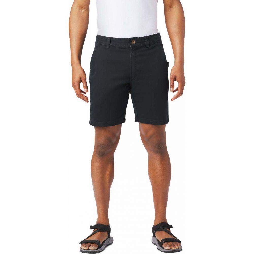 コロンビア Columbia メンズ ショートパンツ ボトムス・パンツ【Ultimate Roc(TM) Flex Shorts】Black