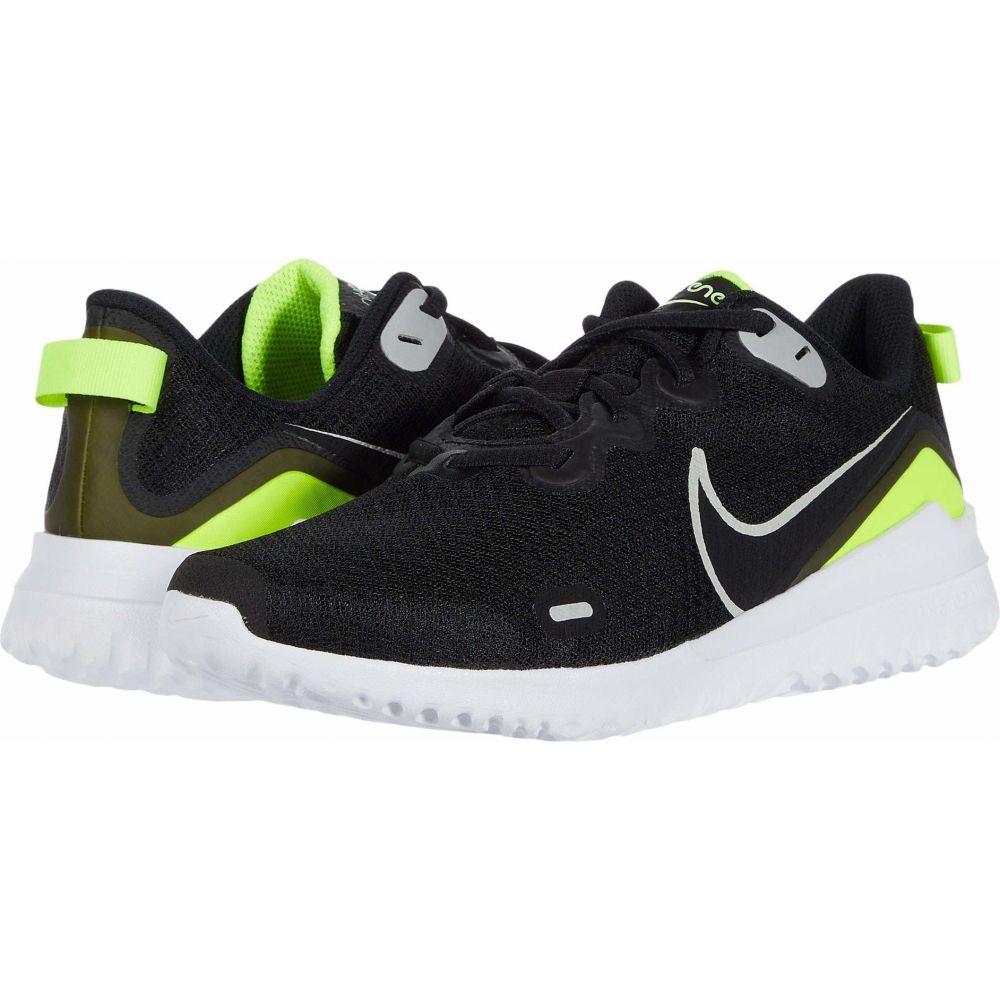 ナイキ Nike メンズ ランニング・ウォーキング シューズ・靴【Renew Ride】Black/Grey Fog/Volt/White