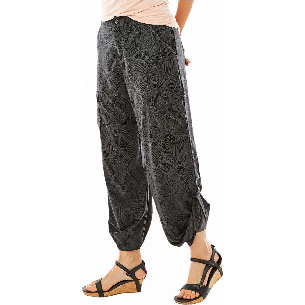 ロイヤルロビンズ Royal Robbins レディース カーゴパンツ ボトムス・パンツ【Spotless Traveler Cargo Pants】Asphalt