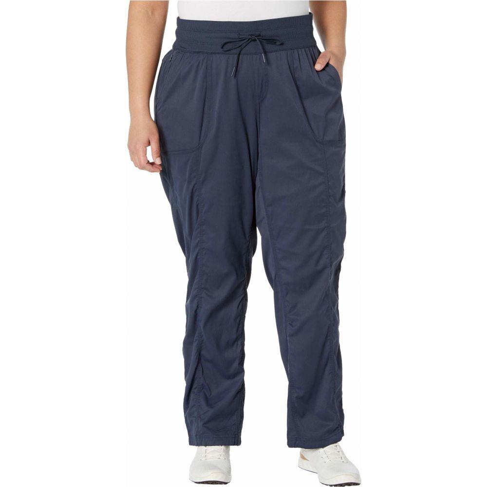 ザ ノースフェイス The North Face レディース ボトムス・パンツ 大きいサイズ【Plus Size Aphrodite Motion Pants】Urban Navy