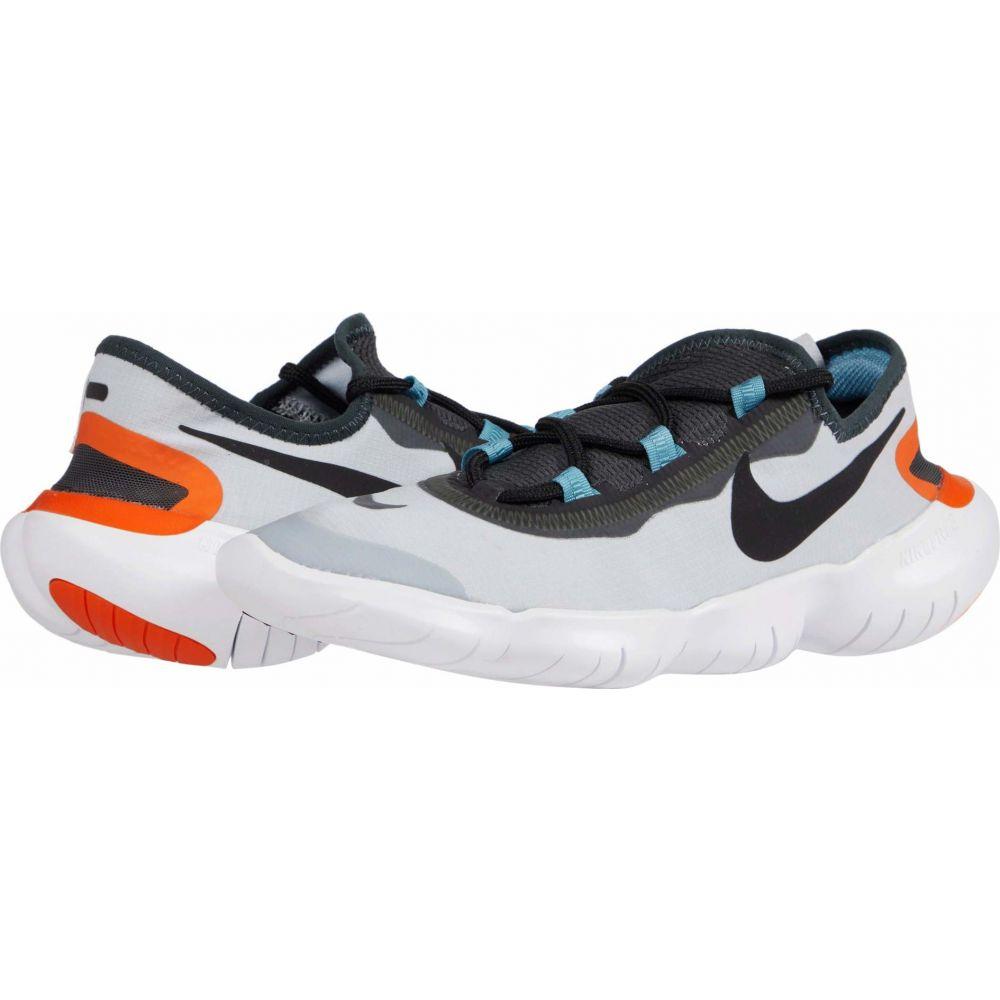 ナイキ Nike メンズ ランニング・ウォーキング シューズ・靴【Free RN 5.0 2020】Aura/Limelight Dark Smoke Grey